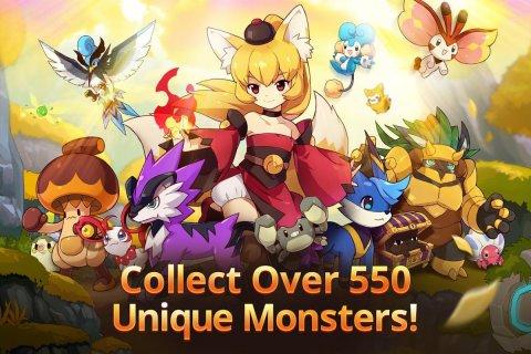 Monster Super League screenshot 7