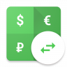 CoinCalc - Currency Converter/Exchange with Crypto Иконка