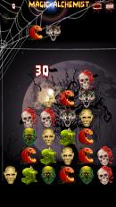 Magic Alchemist Halloween 1
