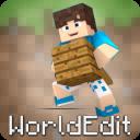 World Edit Mod