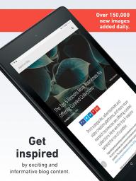 Shutterstock - Stock Photos screenshot 3