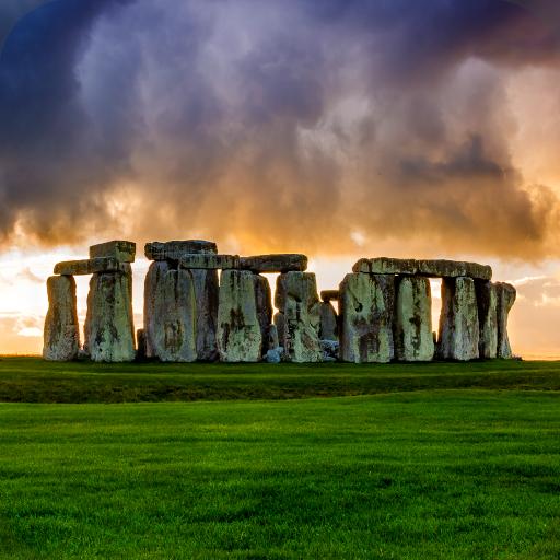 Stonehenge PRO Live Wallpaper