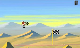 Bike Race Free - Top Free Game Screenshot