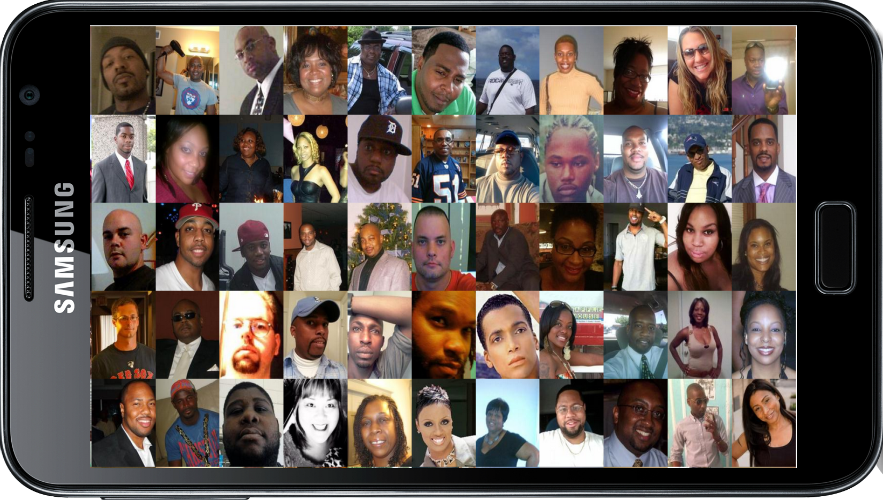 Blackpeoplemeet app for android