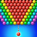 Bubble Shooter - classic bubble pop game