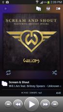 poweramp music player trial screenshot 34