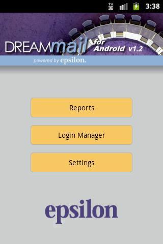 Dreammail 5 Deutsch