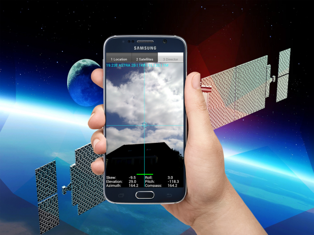 Satellite Director - Satellite 1 0 Download APK for Android