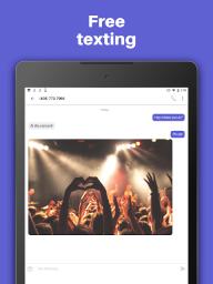 Text Free: Free Text Plus Call screenshot 7