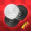Checkers Plus - Board Social Games