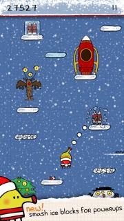 Doodle Jump screenshot 6