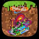 Theme Park Mod for Minecraft