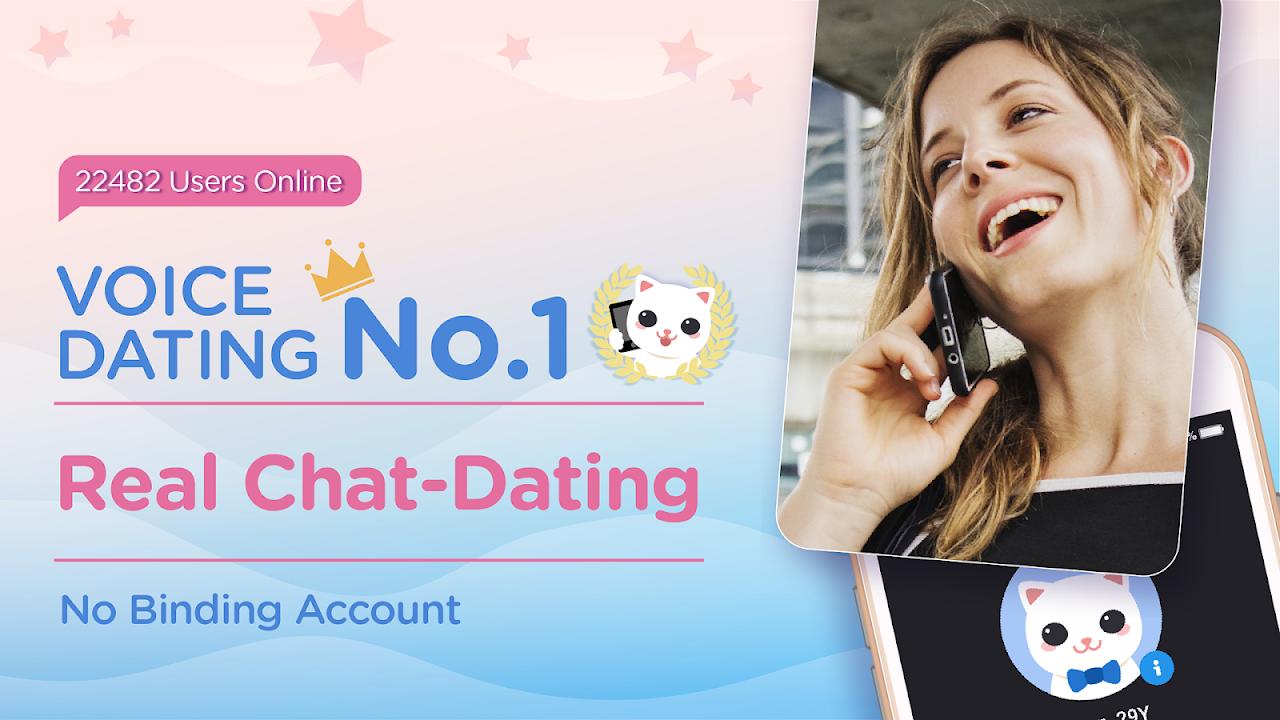 Dating Voice Chatgratis Christelijke dating Wales