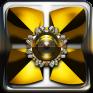 next launcher theme lotus icon