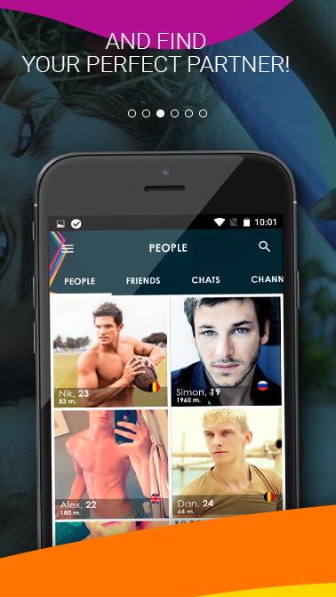 Legjobb szex hookup alkalmazások iPhone-ra