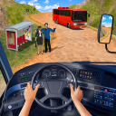 Bus Parking 3D Driving Games - Bus Simulator Games