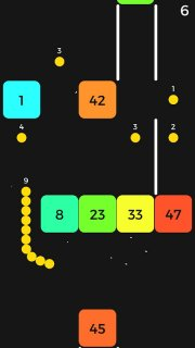 Snake VS Block screenshot 2