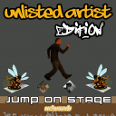 Jump on Stage Unlisted Artist