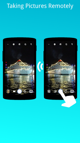 Bluetooth Remote Camera 1 5 1 Download APK for Android - Aptoide