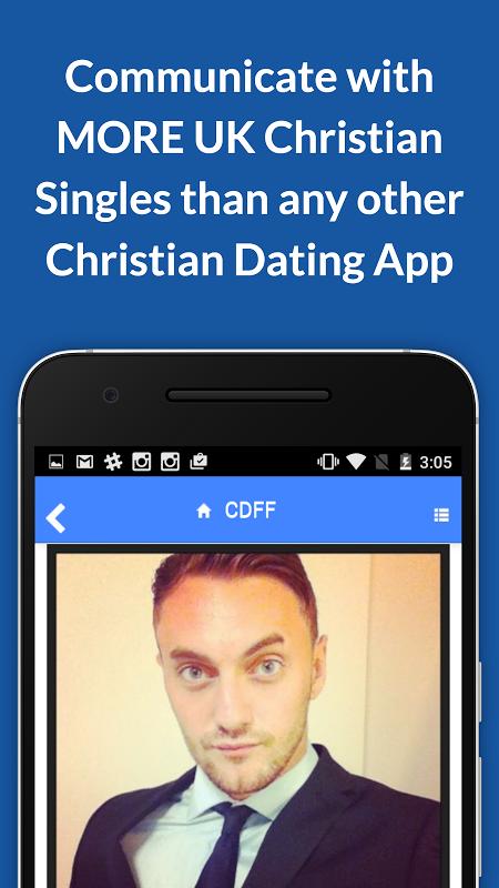 UK dating serie