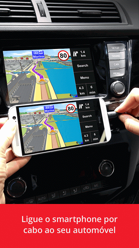sygic car navigation 15.8.7 apk cracked