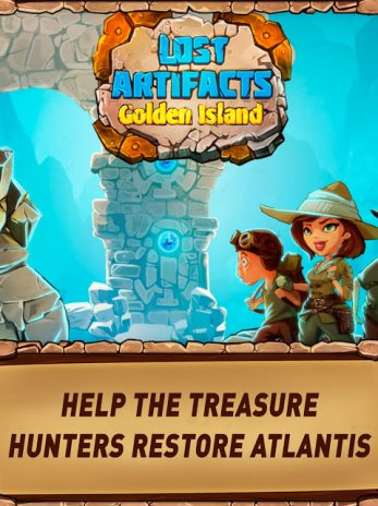 Lost Artifacts (Paid): Golden Island 2 20 Download APK for