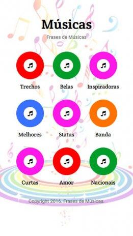 Frases De Músicas 20 Descargar Apk Para Android Aptoide