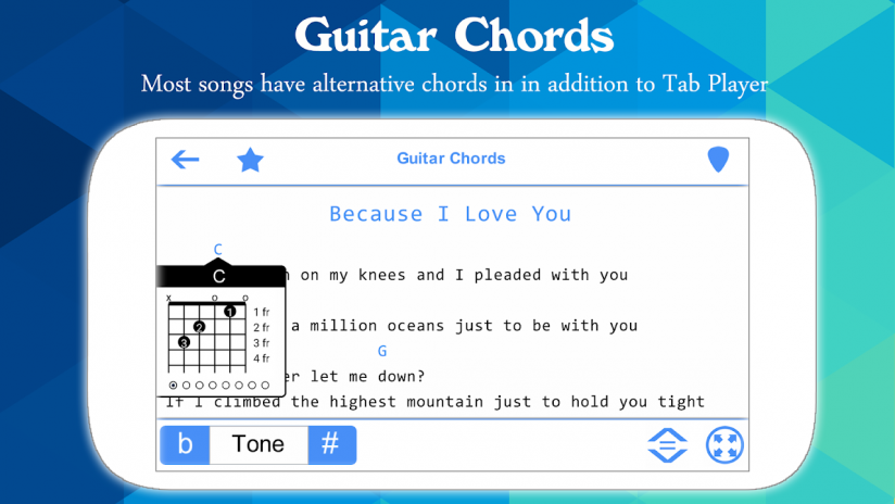Perfect Guitar Tabs Chords 62 Download Apk For Android Aptoide