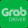 Grab Driver Ikon