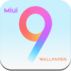 Stock Wallpaper Miui 9 101 Download Apk For Android Aptoide