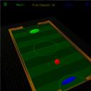 3D Air Hockey Demo