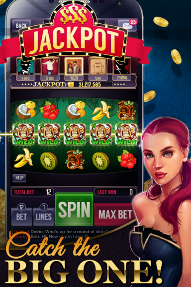 real casino online android