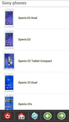 gsmARENA 4 3 0 Download APK for Android - Aptoide
