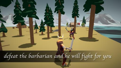 Viking Village screenshot 2