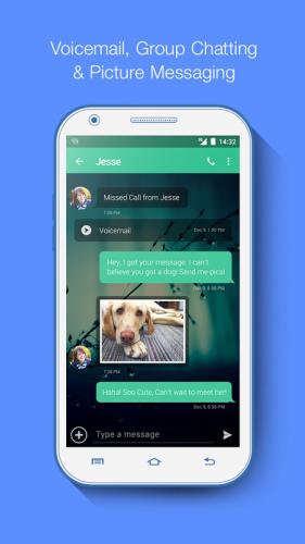 TextNow - Free US Phone Number screenshot 5