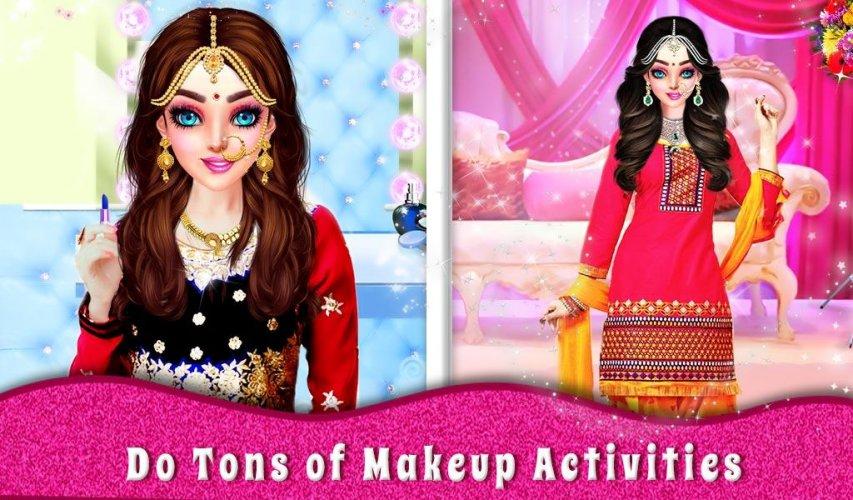 Indian Designer Dresses Fashion Salon For Wedding 1 1 5 Download Android Apk Aptoide