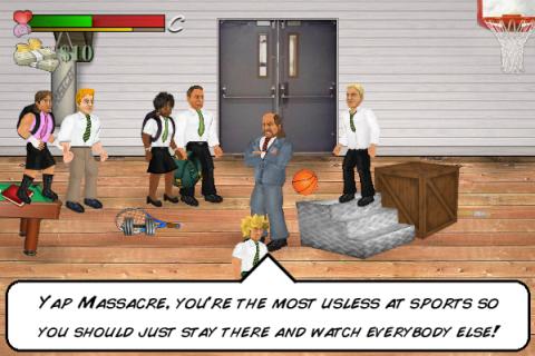 School Days screenshot 6