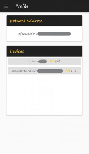 BatMiner - Мобильная Майнинг Ферма screenshot 10