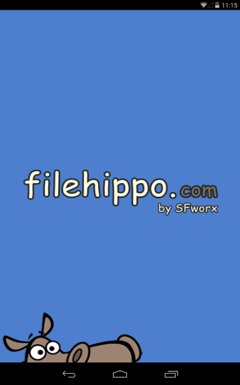 FileHippo 1 1 1 Download APK para Android | Aptoide