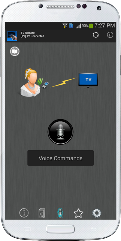 TV Remote for Panasonic screenshot 2
