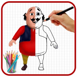 How To Draw Motu Patlu 6 0 Download Apk For Android Aptoide