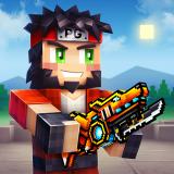 Pixel Gun 3D Icon