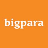 Bigpara - Borsa, Döviz, Hisse Icon
