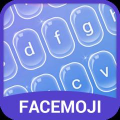 Purple Bubble Emoji Keyboard v2 0 Download APK for Android - Aptoide