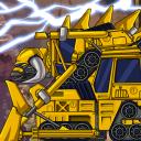Stegosaurus - Dino Robot