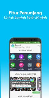 Halo Ustadz (Aplikasi Konsultasi Syariah) screenshot 4