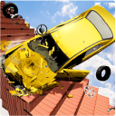 Beam Drive Crash Death Stair Car Crash Accidents