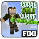 Corre Willyrex Corre