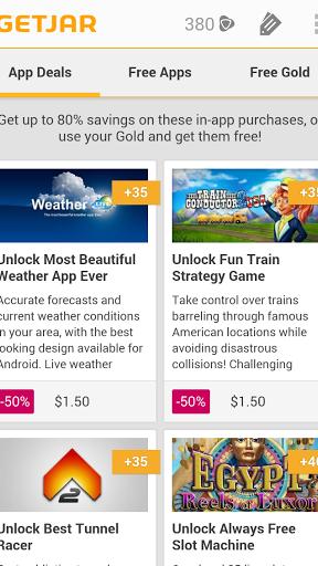Getjar : Play for Free screenshot 1