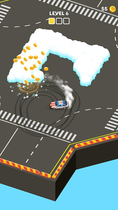 Snow Drift screenshot 2